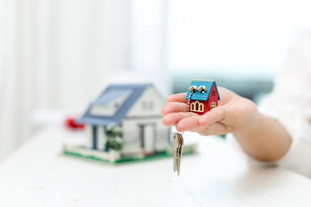 Don't Worry When Finding Or Selling Property You Only Need to Use the Best Property Agent Services